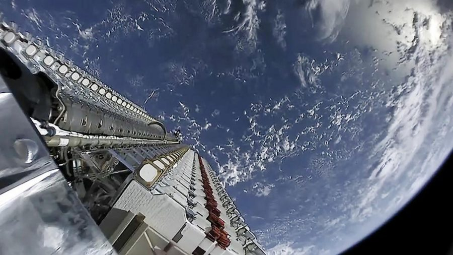 SpaceX hit several major milestones with a launch of its next cluster of Starlink Internet satellites on Monday morning, Nov. 11, 2019 from Cape Canaveral Air Force Station s launch complex 40.