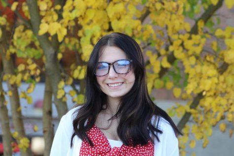 Photo of Marissa Carpenter