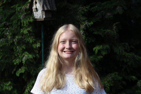 Photo of Sophia Ploucha