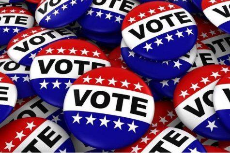 Polls closed in North Carolina at 7:30 p.m. [File photo]