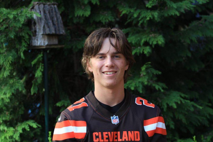 Drew Stangelo